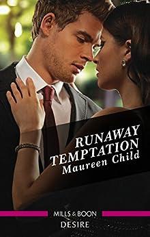 Runaway Temptation by [Maureen Child]