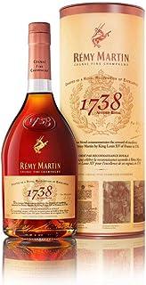 Remy Martin 1738 Accord Royal Cognac (1 x 0.7 l)