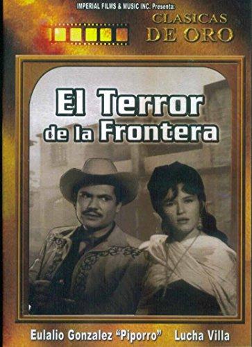 El Terror de la Frontera [Edizione: Germania]