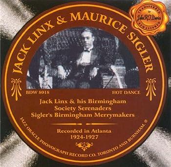 Recorded in Atlanta 1924-1927