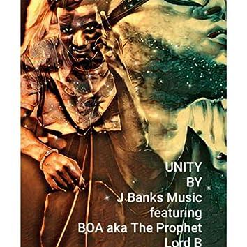 Unity (Live) [feat. Boa AKA The Prophet Lord B]