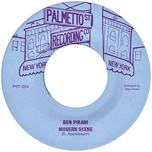 Ben Pirani & Ghost Funk Orchestra