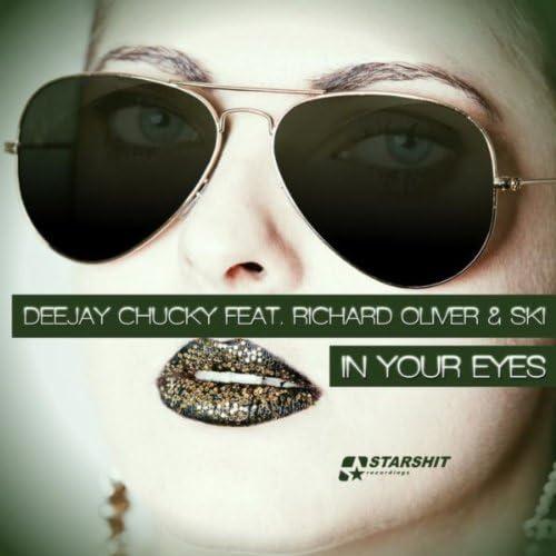 Deejay Chucky feat. Richard Oliver & Ski