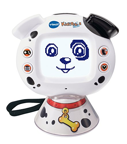 Vtech 80-156004 - Kidi Pet Touch 2, Hund