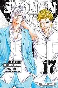 Shonan Seven - GTO Stories Edition simple Tome 17