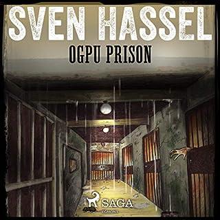 OGPU Prison audiobook cover art