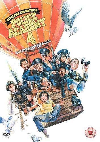 Police Academy 4 [UK Import]