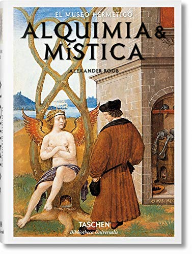 Alchemy & Mysticism: BU (Bibliotheca Universalis)