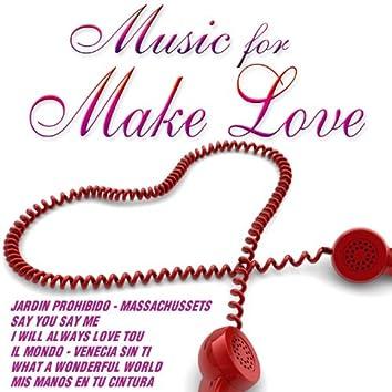 Music For Make Love
