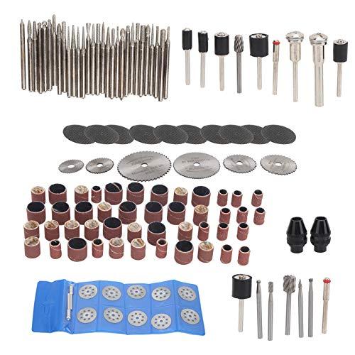Accesorios para lijadoras eléctricas, cortador de metal Herramientas eléctricas Hoja de sierra de acero de alta velocidad Estable Multiuso Durable para herramientas.
