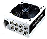 PC Power & Cooling Silencer Series 750 Watt (750W) 80+ Gold Semi-Modular Active PFC Industrial Grade ATX PC Power Supply 7 Year Warranty PPCMK3S750