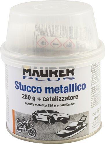 Masilla bicomponente para hierro metálico LT o, 150