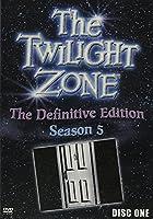 Twilight Zone: Complete Fifth Season/ [DVD]