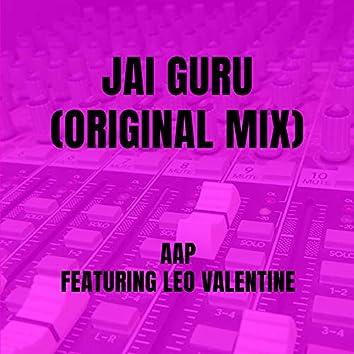 Jai Guru (Original Mix)