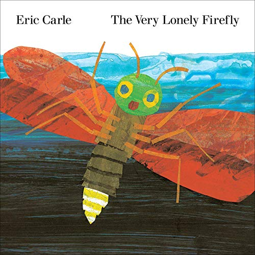 Bargain Audio Book - The Very Lonely Firefly