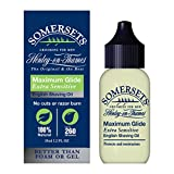 Somersets Shaving Oils for Men - Extra Sensitive, 35ml