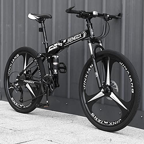 Bicicletas de Montaña Bicicleta De Montaña Para Hombres De 26 Pulgadas Con...