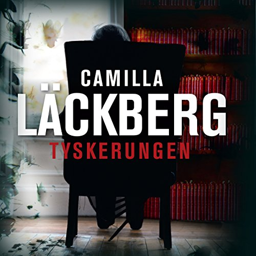 Tyskerungen audiobook cover art