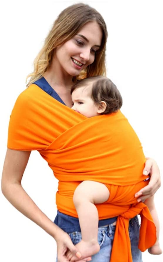 N Q Baby Wrap Carrier Cotton Max 55% OFF Cover Popular brand in the world Breastfeeding Adjustable