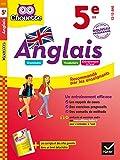 Anglais 5e - Cahier d'entraînement et de révision