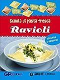 Scuola di pasta fresca. Ravioli