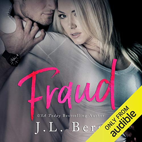 Page de couverture de Fraud