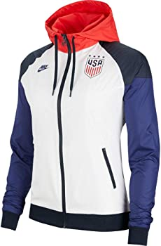 Nike NSW USA Women's Jacket