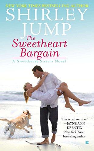 Image of The Sweetheart Bargain (A Sweetheart Sisters Novel)