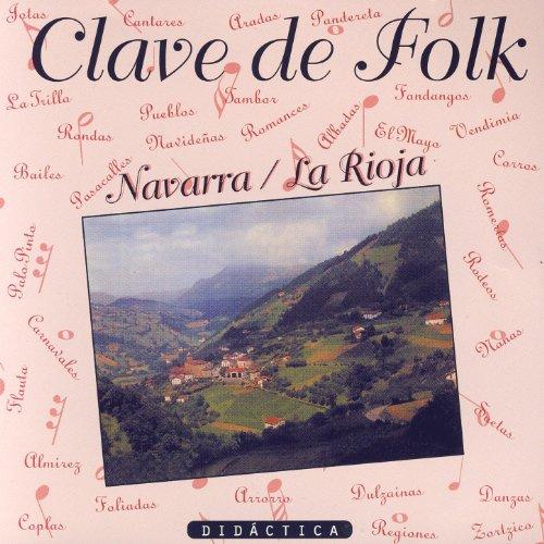 Jota De Cintruénigo (Navarra)