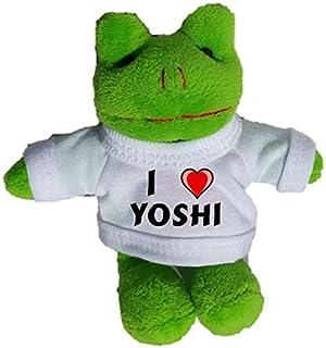 Amazon.es: Yoshi - Disfraces y accesorios: Juguetes y juegos