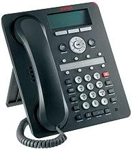 AVAYA RED AVAYA RED 700458532 IP PHONE 1608-I BLK