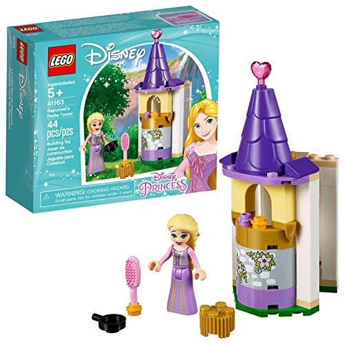 LEGO Disney Princess - La piccola torre di Rapunzel, 41163