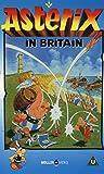 Astérix chez les Bretons [Reino Unido] [VHS]