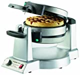 Waring WMK600 Double Belgian Waffle Maker Review  Best Quality in Big Budget