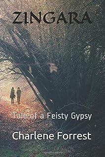 Zingara: Tale of a Feisty Gypsy