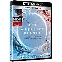 Perfect Planet [Blu-ray]