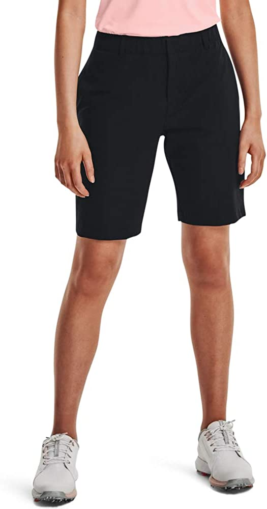 Under Gorgeous Armour Women's Links Shorty Max 56% OFF