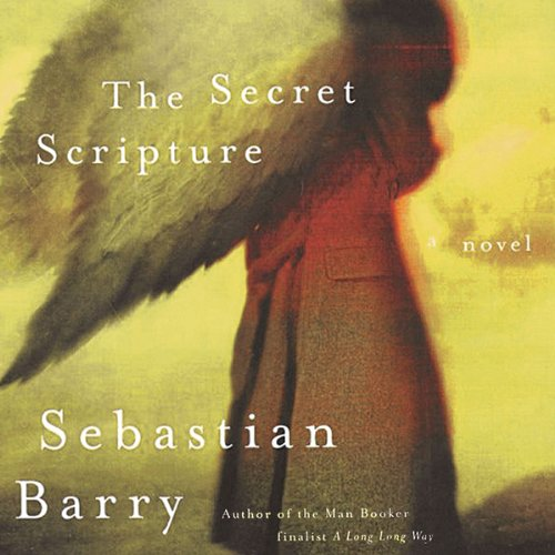 The Secret Scripture audiobook cover art