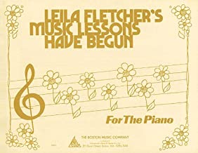 Music Lessons Have Begun Softcover
