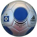Adidas Europass Sheen HSV Fußball Hamburger SV Gr.5