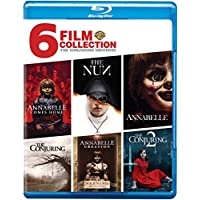 Conjuring Universe on Blu-ray (6-Film Collection) (BD)