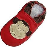 Carozoo Singe Rouge (Monkey Red) 4-5y