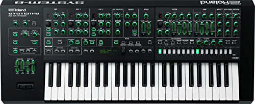 Lowest Prices! Roland SYSTEM-8 PLUG-OUT Synthesizer, 49-key