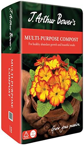 J Arthur Bowers Multi Purpose Compost 100L Bal