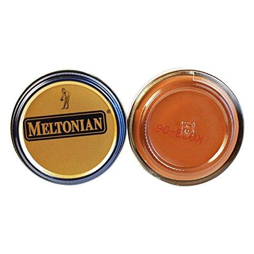 Meltonian Shoe Cream Cardinal Red #23