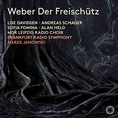 Lise Davidsen, Andreas Schager, Sofia Fomina, Alan Held, Frankfurt Radio Symphony Orchestra & Marek Janowski