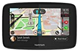 TomTom GO 520 GPS Auto (5 Pouces) - Cartographie Monde, Trafic, Zones de Danger à Vie (via Smartphone) et Appel Mains-Libres