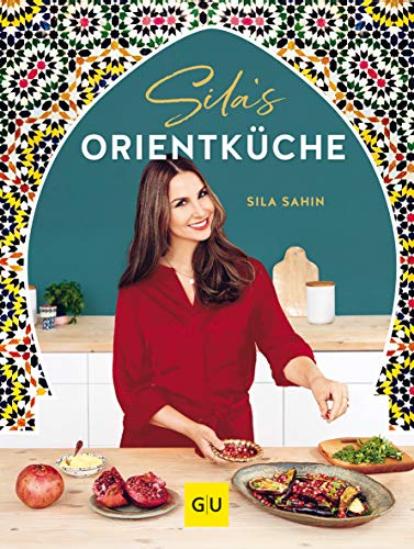 Buchseite und Rezensionen zu 'Sila's Orientküche (GU Autoren-Kochbücher)' von Sila Sahin