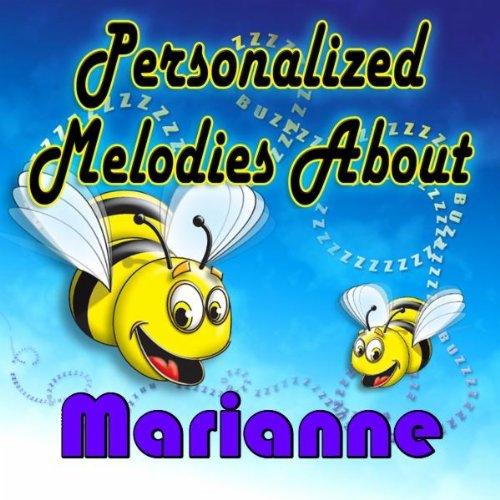 Yellow Rubber Ducky Song for Marianne (Marrian, Maryann, Maryanne, Merrian)