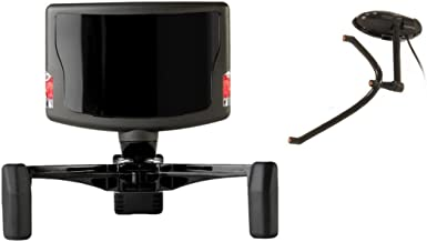 Natural Point TrackIR 5 Bundle Includes TrackIR 5 Optical Head Tracker & Track Clip Pro